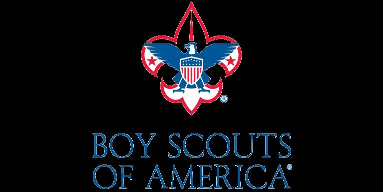 Boy Scouts of America logo image