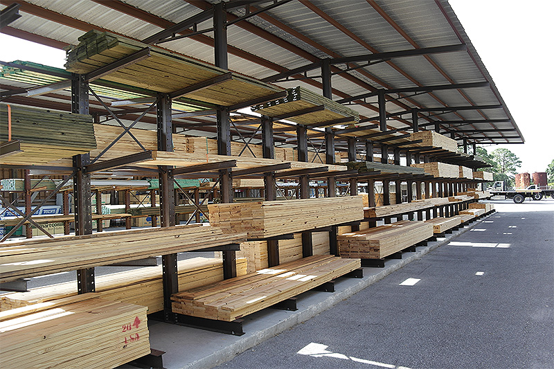Building material inventory image