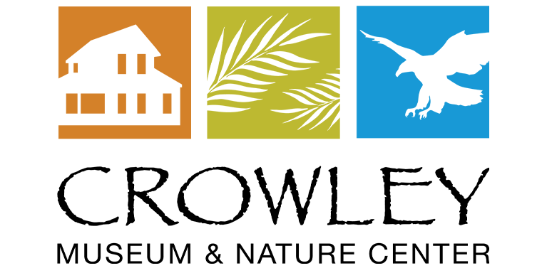 Crowley Museum and Nature Center logo image