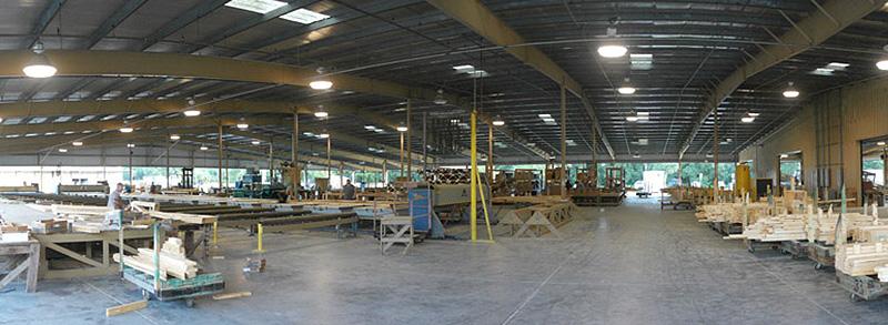 Kimal warehouse image