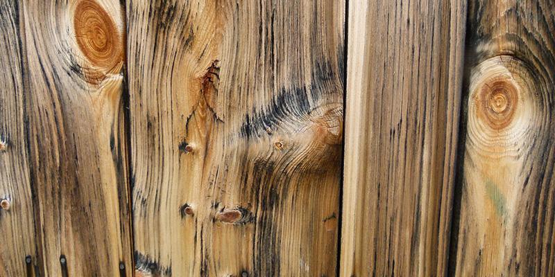 Decorative wood image