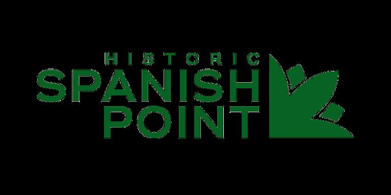 Historic Spanish Point logo image