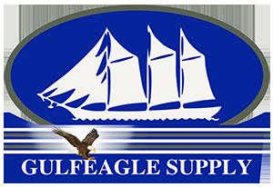 Gulf Eagle Supply logo image