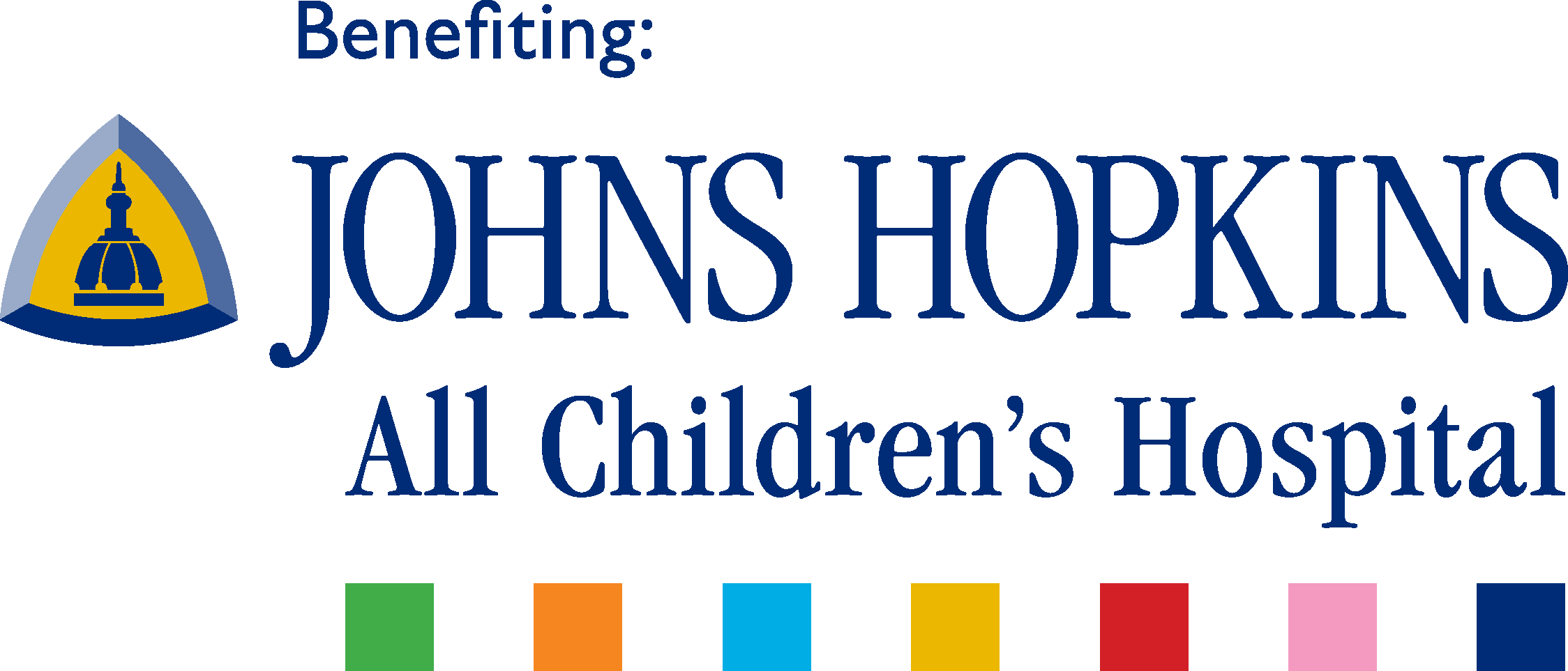 """Benefiting Johns Hopkins"" image"