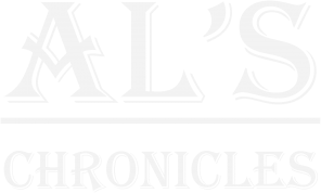 Al's Chronicles logo